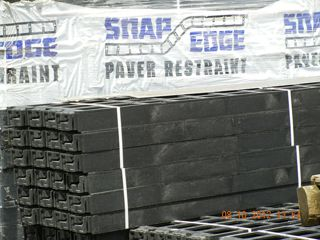 Pavers and Retaining Wall Systems