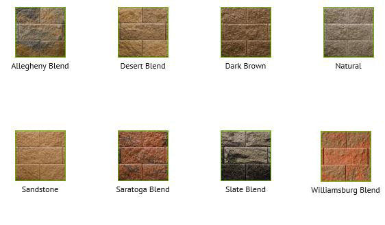 Versa Lok Square Foot Block Draguns Landscape Supply